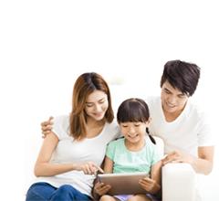 平安家庭保綜合意外險