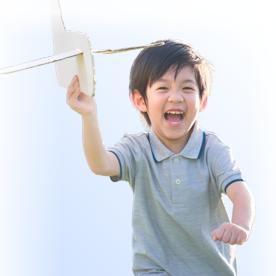 超值儿童综合医疗保险