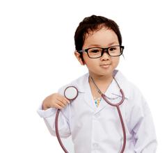 兒童綜合醫療