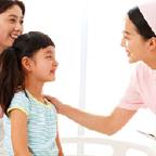 儿童综合医疗保险